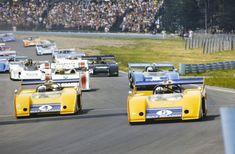 Real Racing, Sports Car Racing, Auto Racing, Race Cars, Vintage Auto, Vintage Cars, Johnson Wax, Challenge Cup, Watkins Glen