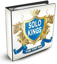 "Get Unrestricted PLR Rights: The SOLO KINGS Guide The Top 100 ""TESTED"" Solo Ads Sellers! I SCOURED the most popular solo groups on the internet and I ""investigated"" the sellers that had lots of great testimonials.  However, we all know that testimonials can easily be faked.  The bottom line is that good testimonials just aren't good enough!…"