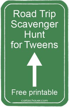 Scavenger Hunt for Tweens For the drive to the lake. Free Printable Travel Scavenger Hunt for Tweens from For the drive to the lake. Free Printable Travel Scavenger Hunt for Tweens from Road Trip With Kids, Family Road Trips, Travel With Kids, Family Travel, Car Travel, Summer Travel, Travel Tips, Travel Ideas, Travel Books