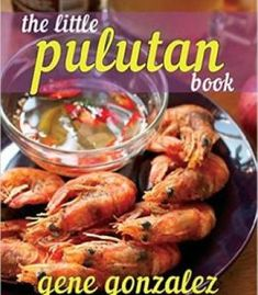 The supper club pdf cookbooks pinterest supper club the little pulutan book pinoy classic cuisine series pdf forumfinder Choice Image