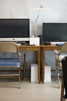 ideaco user's room. Trash can tubelor kitchen flap.