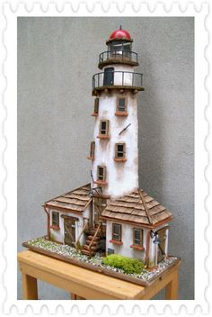 1 million+ Stunning Free Images to Use Anywhere Clay Houses, Ceramic Houses, Putz Houses, Clay Fairy House, Fairy Garden Houses, Miniature Fairy Gardens, Miniature Houses, Garden Nook, Fairytale House