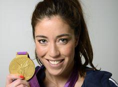 Naomi van As - House Of Sports