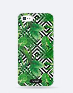 funda-movil-full-tropical-hojas Dark Galaxy, Tropical Leaves, High Gloss, Exotic, Just For You, Phone Cases, Pattern Print, Prints, How To Make