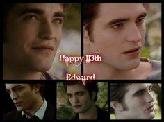 Happy 113th Edward