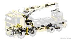 CraneTruck 42009c