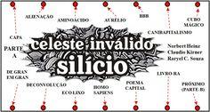 Celeste inválido silício - livro de poemas himermídia