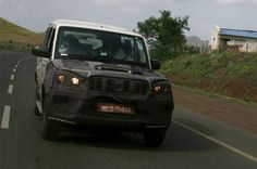 New #Scorpio Set for September 25 Launch (Upcoming cars)