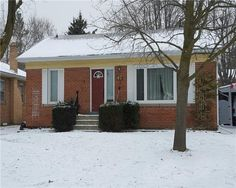 47 Hewson Cres., Georgetown, ON L7G 2P1, Canada