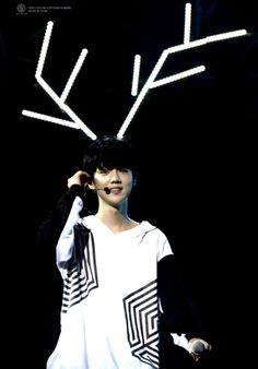 LuHan #exo #exok #exom #chanyeol #chen #baekhyun #kai #kris #kyungsoo #xiumin #suho #sehun #lay #luhan #tao