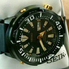 Seiko Srp641
