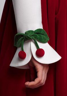 Kurti Sleeves Design, Sleeves Designs For Dresses, Sleeve Designs, Fashion Sewing, Diy Fashion, Ideias Fashion, Fashion Dresses, Diy Mode, Diy Vetement