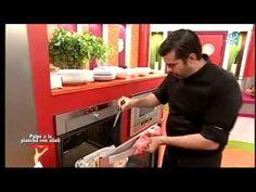 Receta: Hamburguesa de cerdo ibérico - YouTube