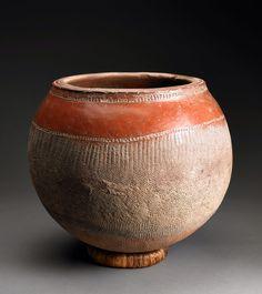 COLLECTION Dick Jemison African Ceramics ARTIST Maninka people, Mali or Western Burkina Faso Africa