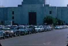 Salem, Oregon, 1956
