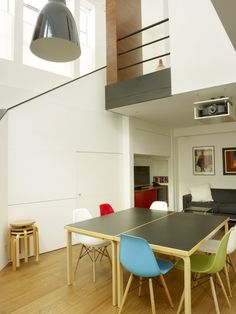 Westminster House - Residential - Barbara Weiss Architects
