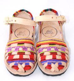 Closed Toe Sandal-Palma – Humble Hilo | Creating a Common Thread