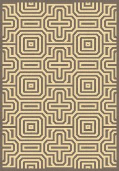 Eon Area Rug - Outdoor Rugs - Synthetic Rugs - Rugs | HomeDecorators.com