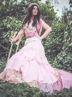 Disability in Weddings: Gemma's Story Wedding Tips, Our Wedding, Dream Wedding, Wedding Hacks, Nice Dresses, Formal Dresses, Wedding Dresses, Brave Girl, Whimsical Wedding