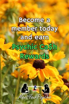Become a member and earn psychic cash rewards. Psychic Phone Reading 18779877792 #psychic #love #follow #nature #beautiful #meetyourpsychic https://meetyourpsychic.com/welcome1