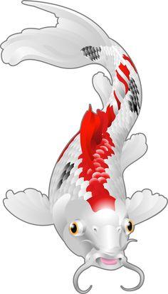 Q tribal on pinterest tribal turtle turtle tattoos for Koi symbolism