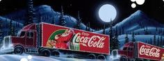 #DearTopshop The Christmas Countdown begins with the Coca Cola advert!