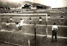Marítimo - Benfica, 1936