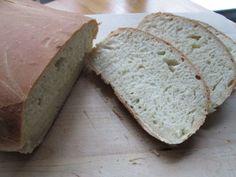 Easy White Bread (LID)