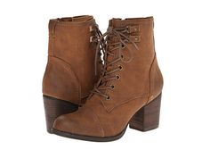 Madden Girl Westmont Cognac - Zappos.com Free Shipping BOTH Ways