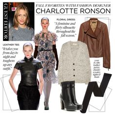 Charlotte Ronson :)