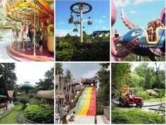 Familypark Neusiedlersee, Rakúsko Fair Grounds, Park, Fun, Travel, Viajes, Parks, Trips, Traveling, Tourism