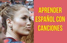 10 canciones para aprender lo más difícil del Español | Español con María