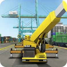 Cargo Ship Manual Crane 17 v1.1 Mod Apk Money http://ift.tt/2jAOM3P