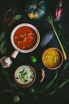 Thai Curry | Adventures in Cooking by Eva Kosmas Flores | Adventures in Cooking, via Flickr