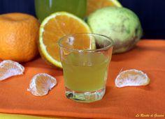 Il liquore agli agrumi è una bevanda alcolica base di arance, limoni e mandarini. Ricetta per preparare in casa, con e senza Bimby il liquore di agrumi.