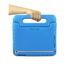 Blue Kids Boys Child Proof Case Cover w Stand and Handle for Apple iPad Mini 7 9   eBay