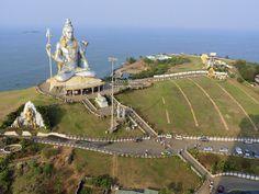 Murudeshwara, Karnataka   India