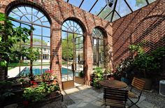 Conservatory https://www.facebook.com/media/set/?set=a.10151294472306403.1073741828.71257806402=1 #conservatory #realestate #listingoftheweek #luxuryrealestate #pool