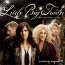 """Little Big Town The Reason Why on LP With the fastest-climbing hit of their career, """"Little White Church,"""" racing up the country singles chart, Little Big Town's fourth studio album The Reason Wh Little Big Town, Little White, Country Music Artists, Country Singers, Kinds Of Music, My Music, Music Mix, Gospel Music, Free Internet Radio"""