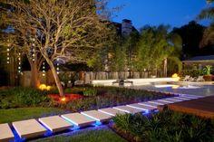 Led Outdoor Walkway Lighting