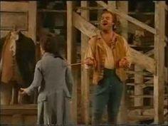 Bryn Terfel - Le Nozze di Figaro - non piu andrai