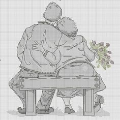 Старая бабушка в онал фото 779-362