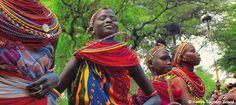 Masaïs, circuit au Kenya