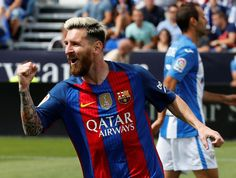 Messi English clubs donate shirts to raise funds for hit-and-run victims