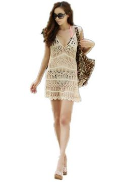 Group® New Spring Women Cape Tassel Crochet Smock Bikini Cover up Top, http://www.amazon.com/dp/B00JRV61Q0/ref=cm_sw_r_pi_awdm_RAkYtb1YZ5CSA