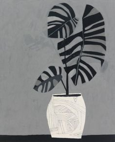 wowgreat:  Jonas Wood Shane Campbell Gallery - JW042.jpg