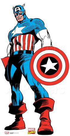 5 Ingenious Ways You Can Do With A Marvel Comics Superhero Captain Marvel Captain America, Ms Marvel, Captain America Costume, Marvel Comics Superheroes, Marvel Comic Books, Marvel Art, Marvel Heroes, Marvel Characters, Comic Books Art