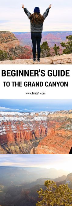 Beginner's Guide to the Grand Canyon. Grand Canyon trip. Grand Canyon National Park. Things to do on Arizona. Things to do in the Grand Canyon. Things to do in Scottsdale Arizona. Things to do in Phoenix. Things to do in Flagstaff. Places to eat in the Grand Canyon. Where to stay in the Grand Canyon. Helicopter tour over the Grand Canyon. Helicopter tour of the Grand Canyon. #GrandCanyonvacation
