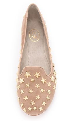 star studded. I would love these shoes in black though