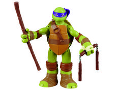 "Donny Teenage Mutant Ninja Turtles Toys Hit Toys""R""Us Stores   CollectionDX"
